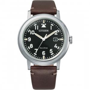 Citizen orologio solo tempo uomo