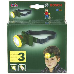 BOSCH LAMPADA FRONTALE 8458 KLEIN