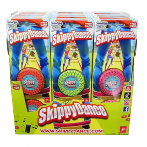 SKIPPY DANCE SCREEN ELASTICO 32175 GOLIATH