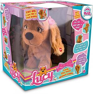 CANE LUCY DOG 7963 IMC TOYS