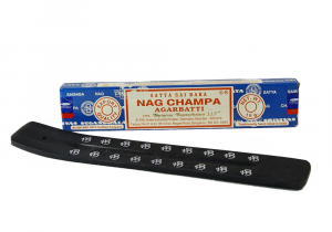 BOX INCIENSO NAG CHAMPA SATYA