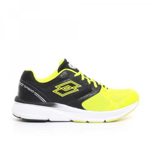 Lotto Speedride 600 Black Fluo da Uomo