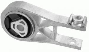 Supporto posteriore motore Fiat Ducato 2,2, 2.3, jtd, (CFG) 1343631080, 1352887080,