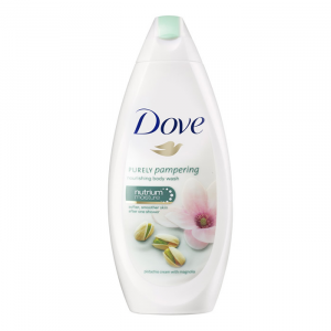 Dove Purely Pampering Shower Gel Pistacho 250ml
