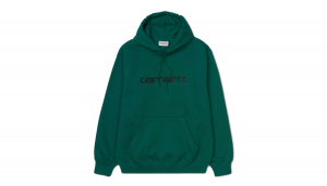 Felpa Carhartt Sweat Hooded