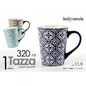 Gicos Tazza Mug in Ceramica