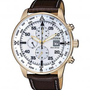 Citizen orologio cronografo uomo
