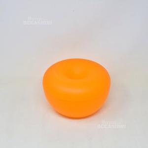 Biscottiera Arancione Guzzini