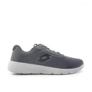 Lotto Megalight Soft Grey Da Uomo