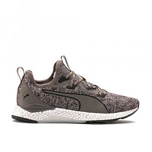 Puma Hybrid Runner Charcoal Gray da Uomo