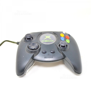 joystick xbox X08-17160 Nera