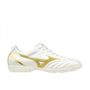 Mizuno Monarcida Neo Select Calcetto Gold da Uomo