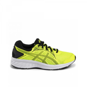 Asics Jolt 2 Safety Yellow da Donna