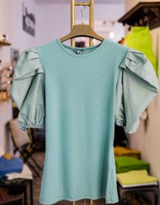 T-shirt Angela Mele Milano