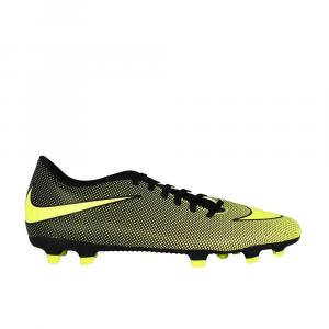 Nike Bravata 2 Fg Black Volt da Uomo