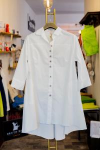 Camicia bianca ED