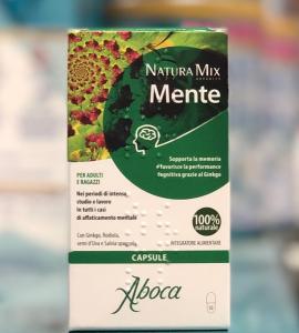 Natura Mix MENTE 50 Opercoli