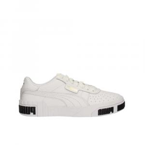 Puma Cali Bold White da Donna