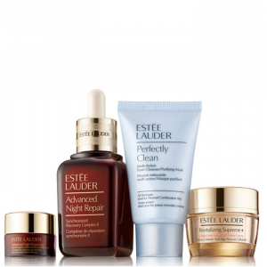 Estee Lauder Advanced Night Repair Repair Serum 50ml Set 4 Pieces 2020