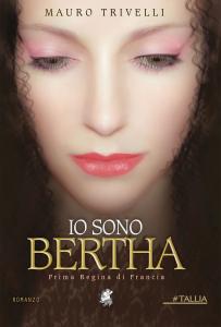 GUEST BOOK: Io sono Bertha
