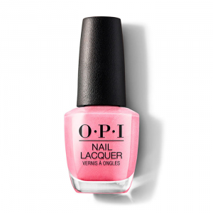 Opi Nail Lacquer Aphrodite's Pink Nightie 15ml