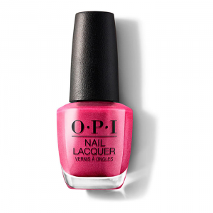 Opi Nail Lacquer A-Rose At Dawn Broke By Noon 15ml