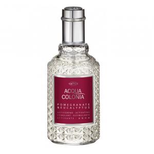 4711 Acqua Colonia Pomegranate & Eucalyptus Eau De Cologne Spray 50ml