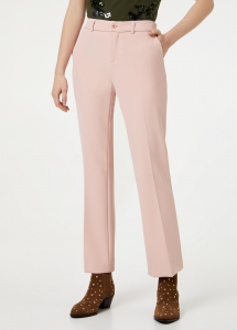 Pantalone Liu jo collection elegante a zampa WA0279T7896