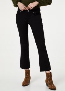 Pantalone Liu Jo jeans a trombetta WA0185T7144