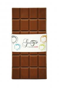 Cioccolato al Latte Monorigine Perù, 100 gr