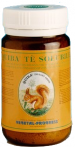 Quiba\u00ae Instant Drink - Te solubile