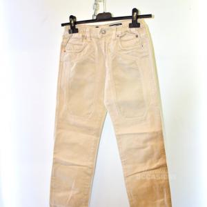 Pantaloni Bambino Jeckerson 8A
