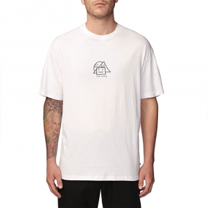 T-Shirt Globe Appleyard Ramp Tee SS20