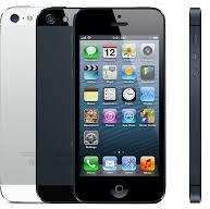 Apple iPhone 5 - RICONDIZIONATO