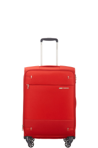 BASE BOOST Trolley Medio 66cm 4R Espandibile Rosso - Samsonite