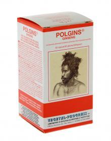 Polgins\u00ae - Ginseng