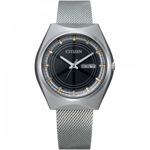 Citizen Crystron Prototype Special Edition BM8540-85E