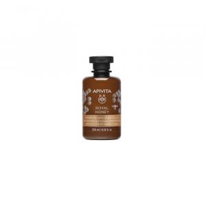 Apivita Royal Honey Shower Gel 250ml