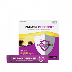 Papaya Defence 30 bst Zuccari