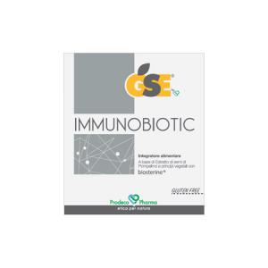 GSE Immunobiotic 30 compresse Prodeco Pharma