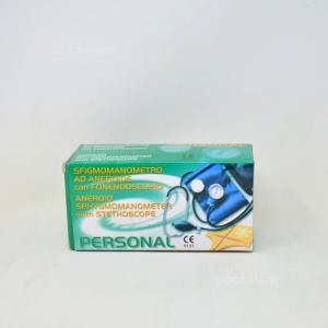 Sfigmomanometro Ad Aneroide Personal