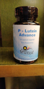 Lutein Advance