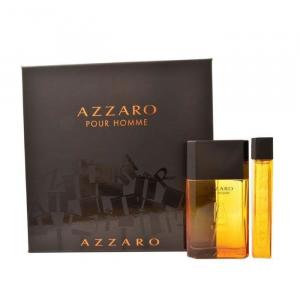 Azzaro Pour Homme Eau De Toilette Spray 100ml Set 2 Parti 2020