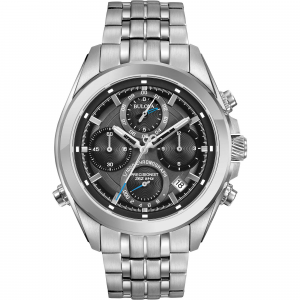 Bulova Dress Precisionist 4 Eyes