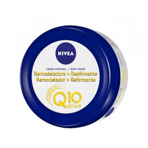 Nivea Q10+ Reafirmante Body Cream 300ml