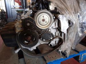 Motore usato Citroen DS3 1.6 VTI Tipo 5F01