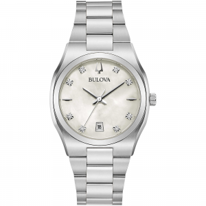 Bulova Surveyor Diamanti 96P218