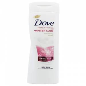 Dove Limited Edition Winter Care Body Lotion 250ml
