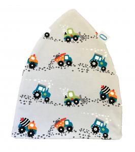 Cantiere cappello doppio in cotone