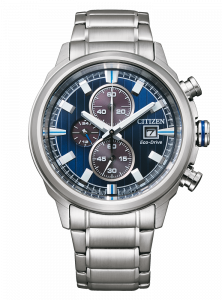 Citizen OF Collection Crono Sport CA0731-82L